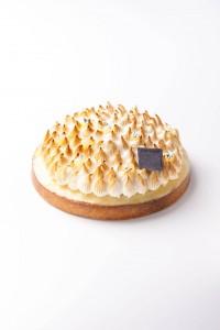 Masterclass Carl MARLETTI – La tarte citron Yuzu @ Le Général Hôtel   Paris   Île-de-France   France