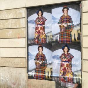 FashionWeek Paris Mars 2018 Le Général