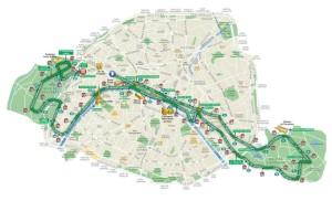 Hotel Le Général Marathon de Paris