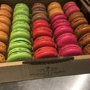 Macarons LENGLET
