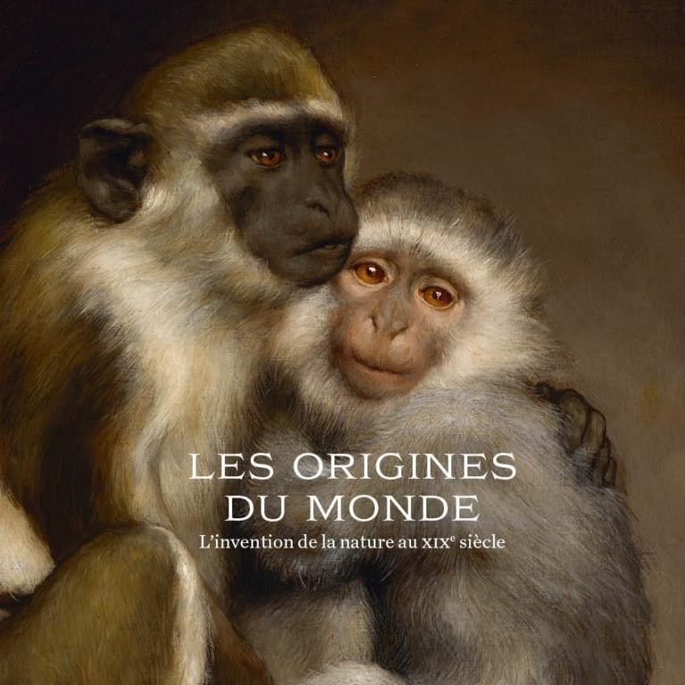 Orsay Origine du Monde